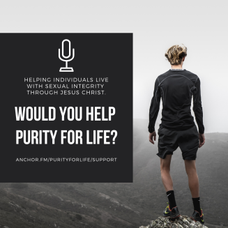Would you help Purity for life_